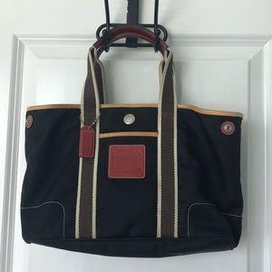 Coach Hampton small bag